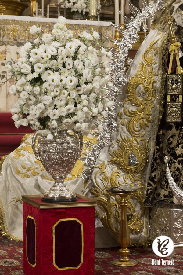 opiniones Virgen besando cerca de Jerez de la Frontera